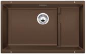Кухонная мойка BLANCO - Subline 700-U Level мускат (523546)