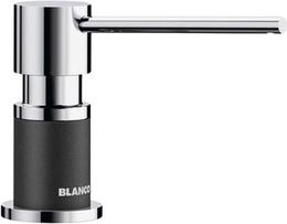 Дозатор BLANCO - 525810 Дозатор Lato хром/антрацит