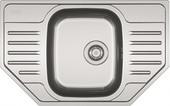 Кухонная мойка FRANKE - Polar PXN 612-E (101.0193.000)