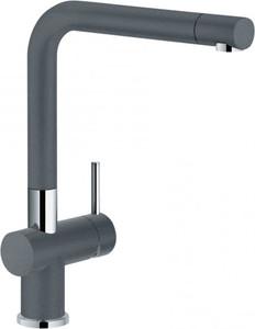 Кухонный смеситель FRANKE - Active Plus графит (115.0373.820)