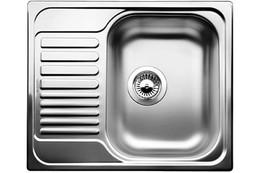 Кухонная мойка BLANCO - TIPO 45 S mini нерж сталь матовая (516524)
