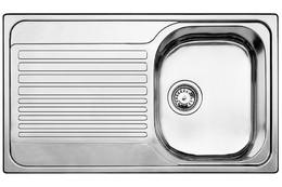Кухонная мойка BLANCO - TIPO 45 S нерж сталь матовая (511942)