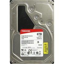 Жесткий диск TOSHIBA -  HDWE160UZSVA