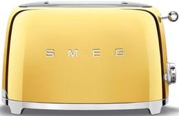 Тостер SMEG - TSF01GOEU