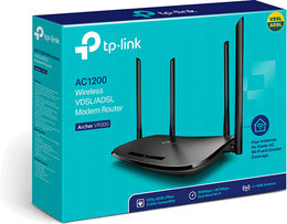 Маршрутизатор TP-LINK - AC1200 Archer VR300(EU)