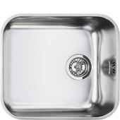 Кухонная мойка SMEG - UM45