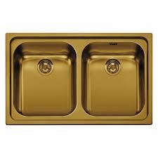 Кухонная мойка SMEG - SP792OT