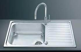 Кухонная мойка SMEG - LGR861