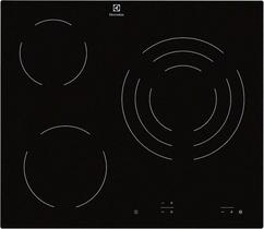 Варочная поверхность ELECTROLUX - EHF 6232 IOK