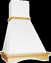Вытяжка ELIKOR - Вилла 50П-650-ПЗЛ бежевый/дуб неокр.