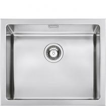 Кухонная мойка SMEG - VQR50