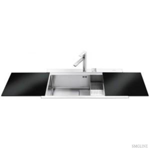 Кухонная мойка SMEG - VR78N