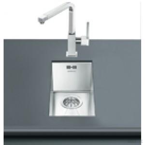 Кухонная мойка SMEG - VSTQ20