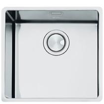 Кухонная мойка под столешницу SMEG - VSTR50-2 (в наличии) ID:SM011633