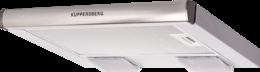 Вытяжка KUPPERSBERG - SLIMLUX II 60 XG