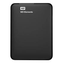 Внешний жесткий диск HDD WESTER DIGITAL -  WDBMTM0010BBK-EEUE