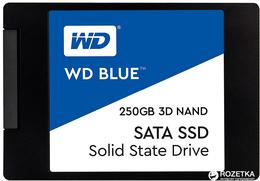 Жесткий диск SSD WESTER DIGITAL -  WDS250G2B0A