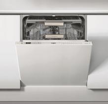Посудомоечная машина WHIRLPOOL - WIO 3033 DEL