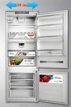 Холодильник WHIRLPOOL - SP40 801 EU