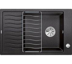 Кухонная мойка BLANCO - Elon XL 6S антрацит (524834)