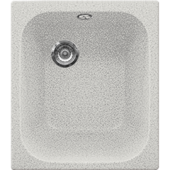 Кухонная мойка GRAN-STONE - GS 17 310 серый